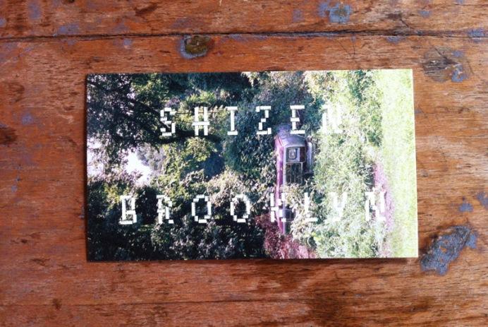 Shizen Brooklyn