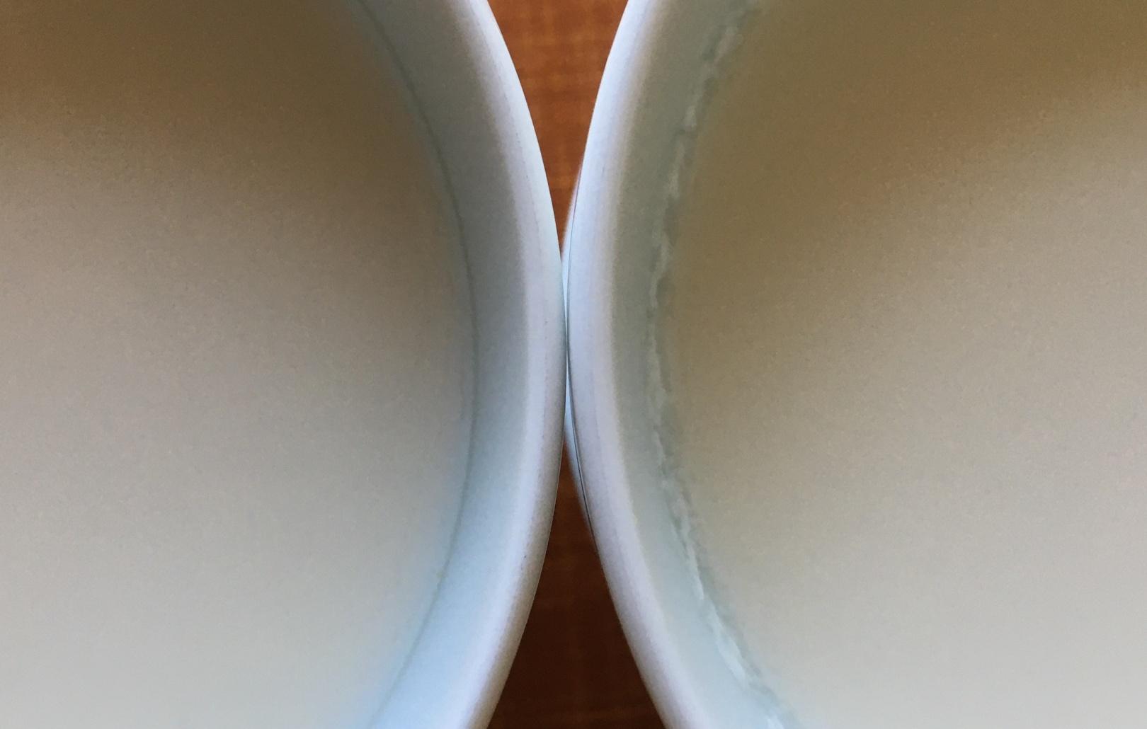 生姜ミルクプリン(薑汁撞奶)成功の鍵を握る「謎の白い粉」?