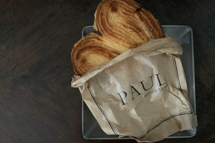 ポールのパルミエ