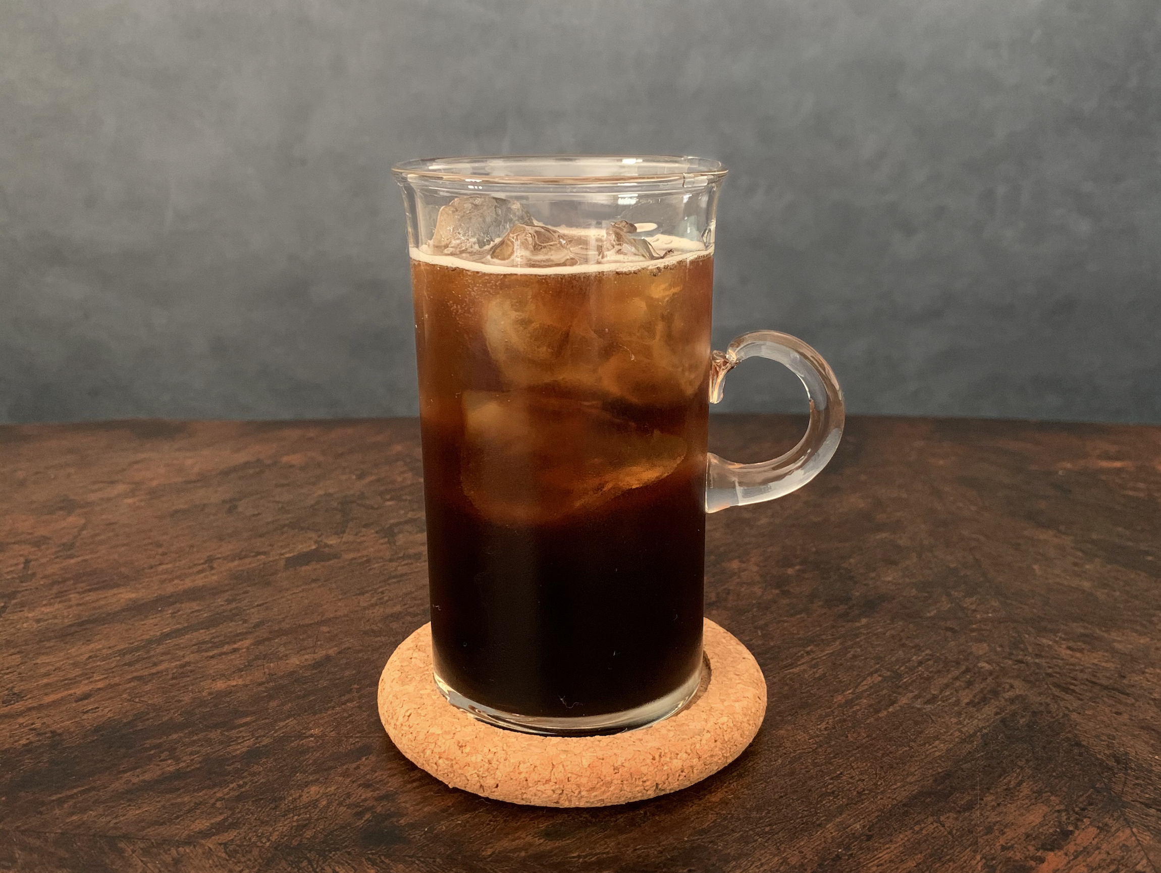 コーヒーソーダ
