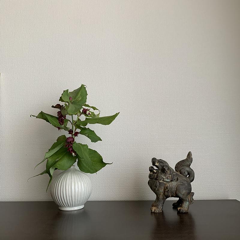 ペロペロピー(本当はペロペロネ)と獅子