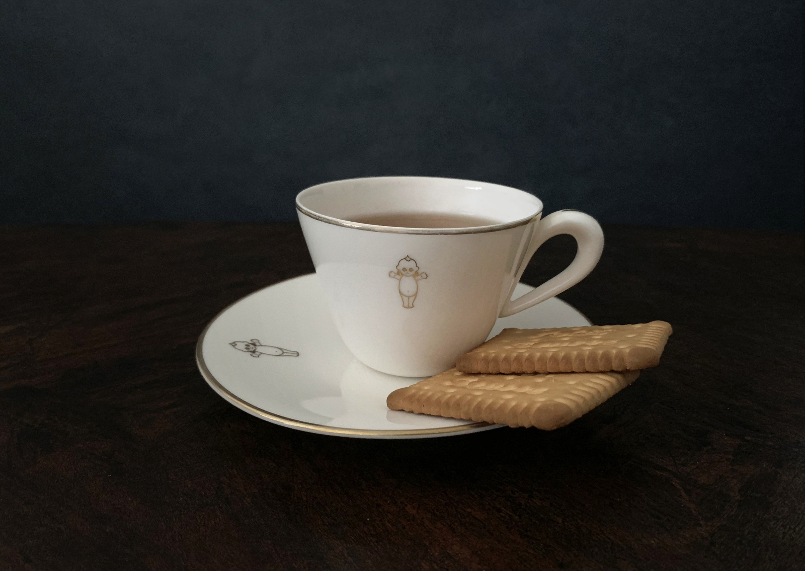 St. Georges Biscuits