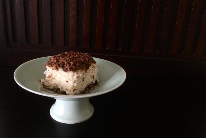 팥 시루떡(パッシルトッ)小豆餅